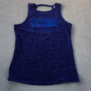 Victoria's Secret Tops - Victoria's Secret Sport - Tank Top